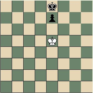 Pawn power in chess hans kmoch