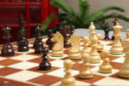 The Championship Series Chess Set - 3.75-inch King